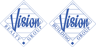 Vision Realty Group - Footer Logo